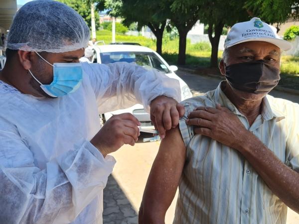 Foto: Divulgação/ASCOM Crato