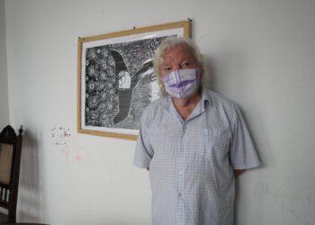 Escritor juazeirense vence premiação internacional de literatura e deve representar o Brasil