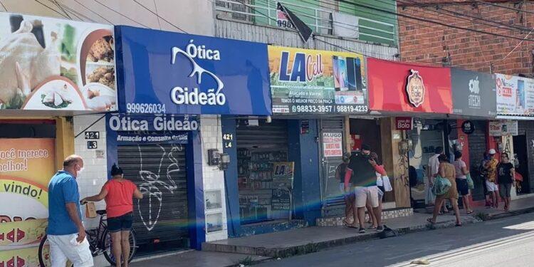 Mauriti decreta lockdown; secretária cita 'colapso total' da Saúde no Cariri