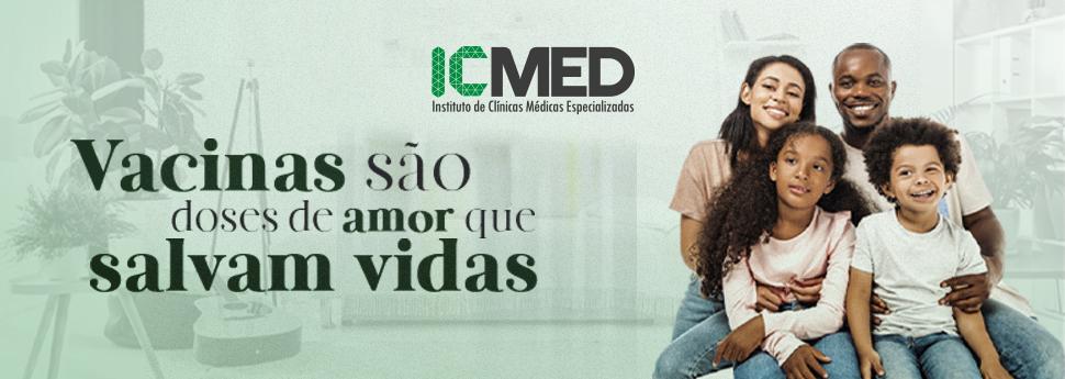 ICMED Big Banner