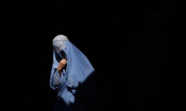 Foto: Ahmad Masood/Reuters
