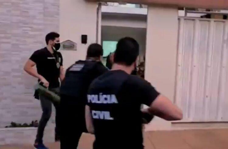 Foto: Divulgação/Polícia Civil de Juazeiro